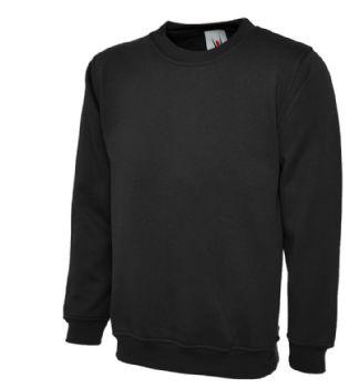 Dhofar Embroidered Sweatshirt